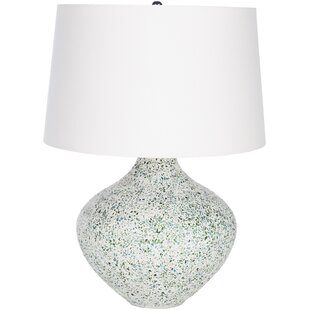 Hall Transitional 25 Table Lamp