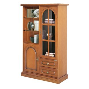 Elbert Display Cabinet By ClassicLiving