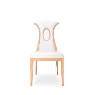 Frakes Upholstered Dining Chair (Set of 2)