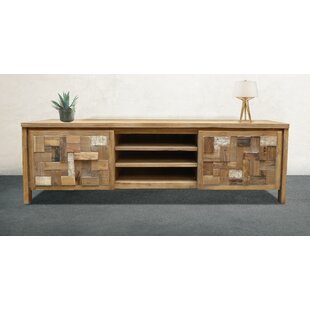 Andresen TV Stand for TVs up to 88