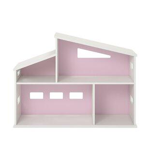 Addison Dollhouse 25 Bookcase