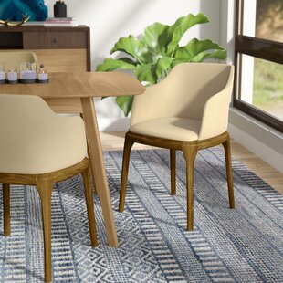 Compare & Buy Shugart Upholstered Dining Chair by Brayden Studio Reviews (2019) & Buyer's Guide