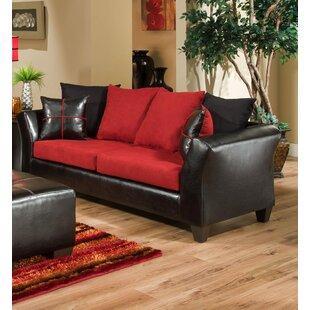 Comparison Gorsuch Sofa by Ebern Designs