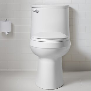Kohler Adair Comfort Height One-Piece Elonga..