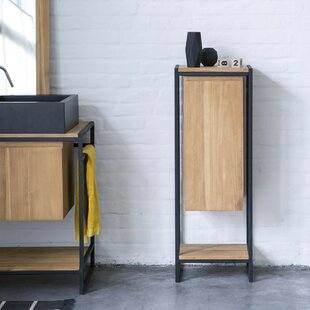 Michal 40 X 110cm Free-Standing Cabinet By Tikamoon