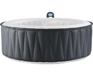 MSPA USA Delight Aurora Inflatable Bubble Spa