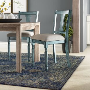 Teresa Side Chair (Set of 2) by Ophelia &..