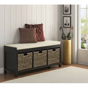 Incredible Albright Upholstered Storage Bench Ocoug Best Dining Table And Chair Ideas Images Ocougorg