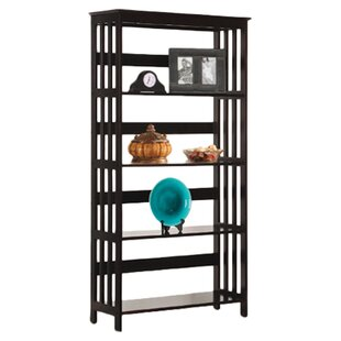 Standard Bookcase by Wildon Home�