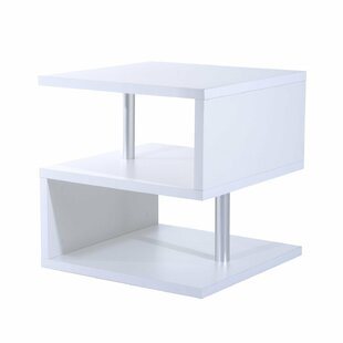 Mariah End Table