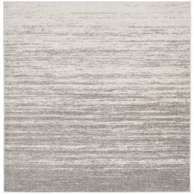 3 Amp 4 Gray Amp Silver Round Rugs You Ll Love In 2019 Wayfair