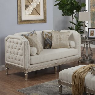 Tiffany Loveseat by Benetti's Italia Bargain