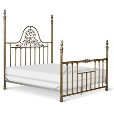 King Four Poster Bed by Corsican