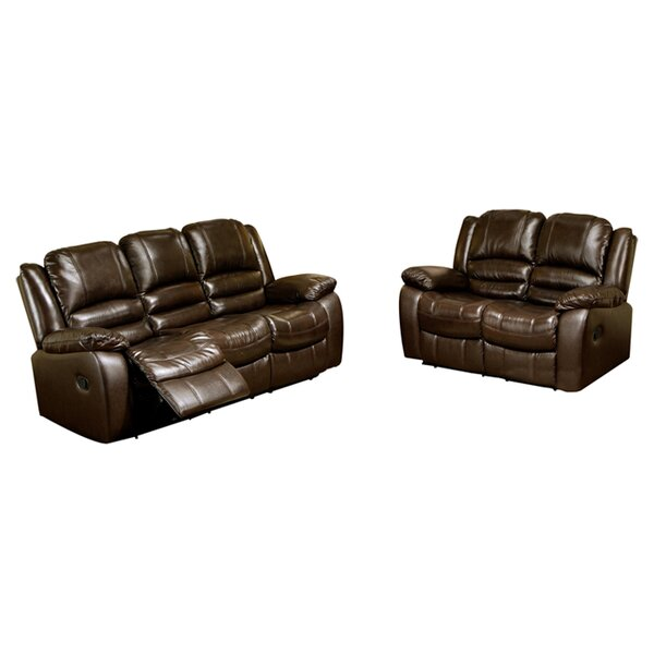sc 1 st  Wayfair & Reclining Living Room Sets Youu0027ll Love islam-shia.org