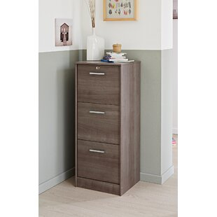 Ebern Designs Rey 3 Drawer Vertical Filli..