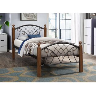 Avak Bed Frame By 17 Stories