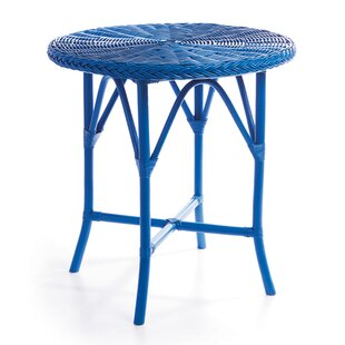 Northgate Cafe Rattan Bistro Table