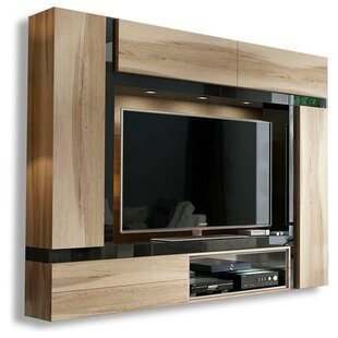 Jeramiah Entertainment Center for TVs up to 75 by Orren Ellis