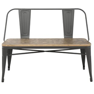 Claremont Dining Bench By Borough Wharf