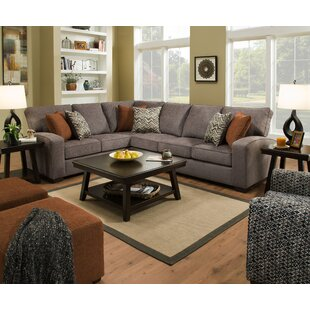 Alcott Hill Henton Sectional