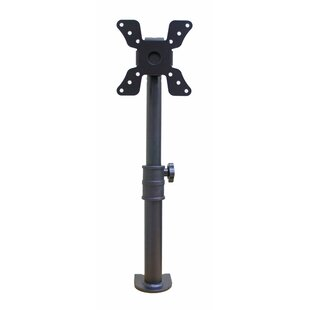 Height Adjustable Tilting/Swivel Desk Mount for 13 inch  - 30 inch  LCD/LED