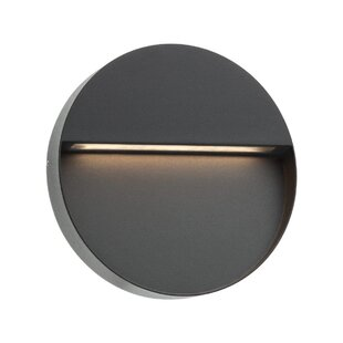 Thirlby LED Outdoor Sconce By Sol 72 Outdoor