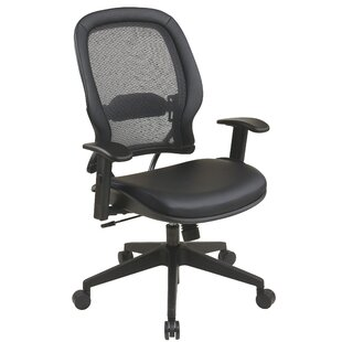 Office Star Products Space Seating High-B..