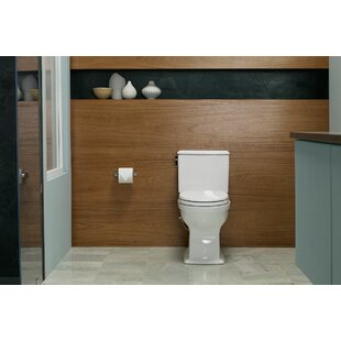 Toto Connelly Universal Height Dual Flush El..