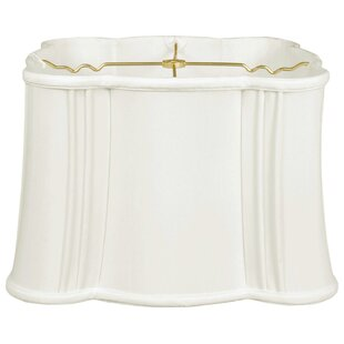Best Reviews 15 Silk Novelty Lamp Shade By Alcott Hill