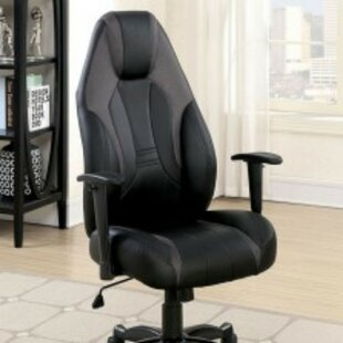 Holderman Pneumatic Task Chair