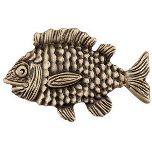 Fun Fish Novelty Knob