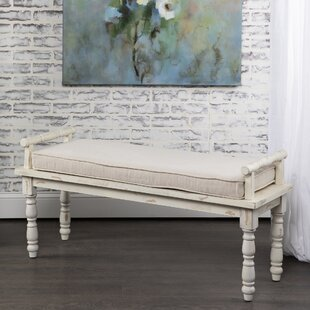 Crestview Collection Cottage Two Seat Bench