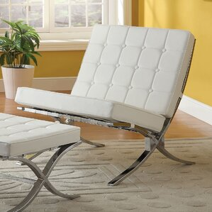 Elian Lounge Chair by ACME Furniture