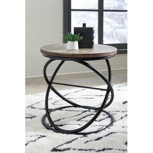 Barnett End Table