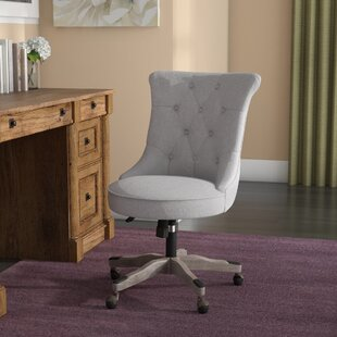 Laurel Foundry Modern Farmhouse Philipsburg Tufted Office Chair