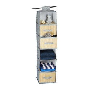 Mcgonigal 30.5cm Shelf By Rebrilliant