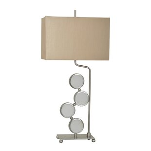 Daughtry 36 Table Lamp