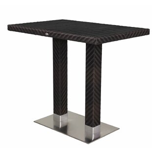 Arizona Pub Table (Set of 3) by Source Contract