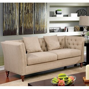 Iva Sofa by Darby Home Co Discount