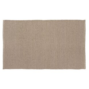 Harper Hand-Woven Beige Indoor/Outdoor Area Rug