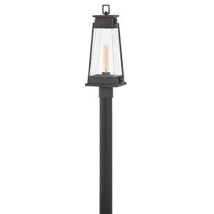 Arcadia 1-Light LED Lantern Head by Hinkley Lighting