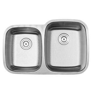 Phoenix Foster Series Stainless Steel 32.25