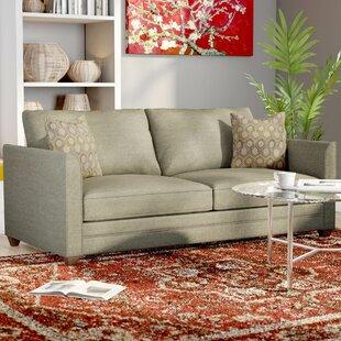 Caitlynn Innerspring Sofa Bed Sleeper By Mistana
