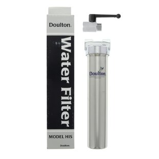 Doulton HIS Under Sink Water Filtration System