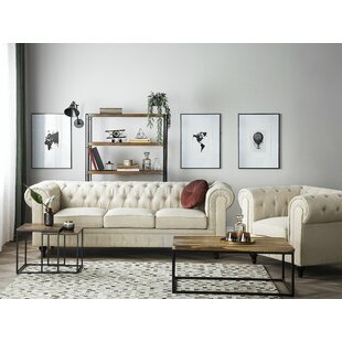 Read Reviews Russell Configurable Living Room Set by House of Hampton Reviews (2019) & Buyer's Guide