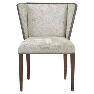 Argento Wingback Chair by Global Views