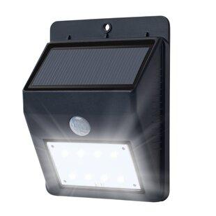 20 LED Solar Security Light Image