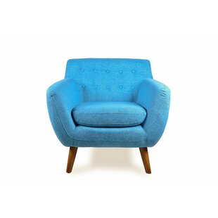 Shop For Pedro Armchair by Langley Street Reviews (2019) & Buyer's Guide