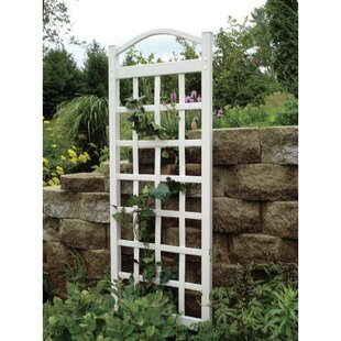 Dura-Trel Cambridge Vinyl Trellis
