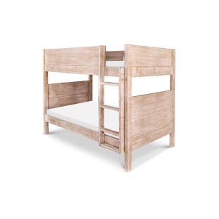 Ryan Twin Bunk Bed by DaVinci
